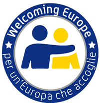 Welcoming Europe | Sostieni la campagna