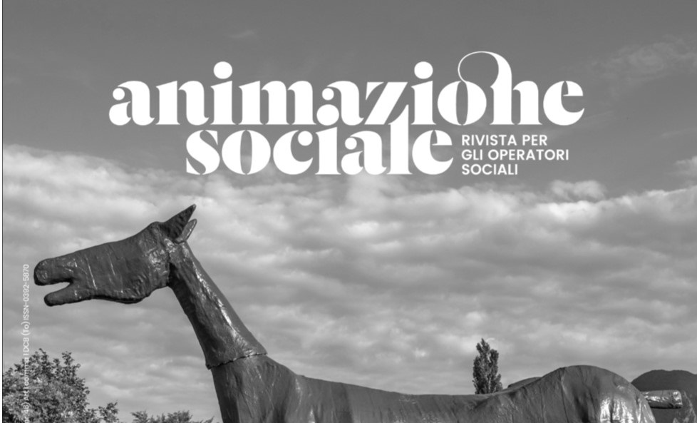 C'è bisogno di gruppo per essere critici e creativi | da Animazione Sociale 317 – 3 /2018