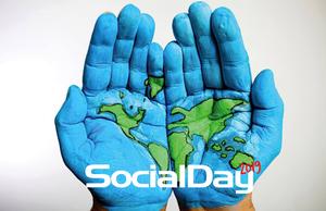 Social Day 2019 | online il bando per i progetti da finanziare